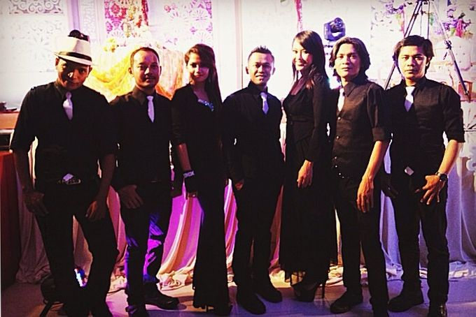 Wedding Party by NEXTBEAT BAND BALI - 003