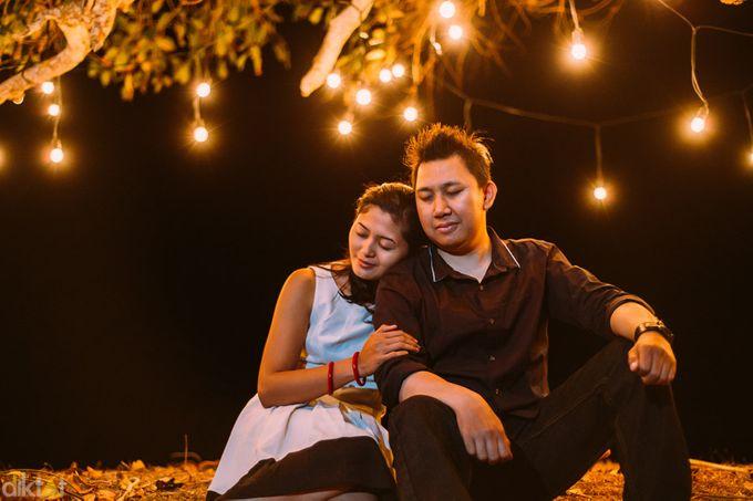 Engagement // prewedding Hendra & Dimitry by diktatphotography - 022
