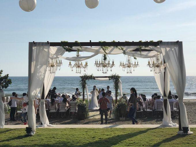 Wedding Yodie & Ardelia by Villa Vedas - 003
