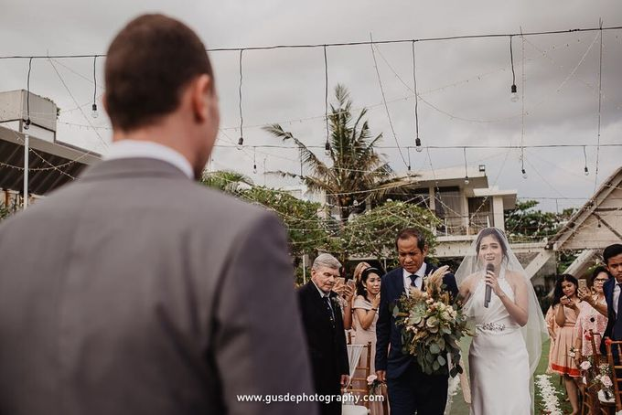 Wedding of  Fannie & Joe by Gusde Photography - 019