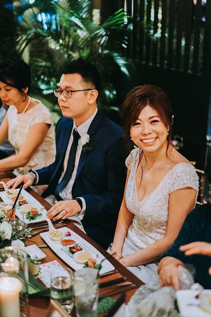 A Luxury Romantic Wedding by Glittering Carousel - 025