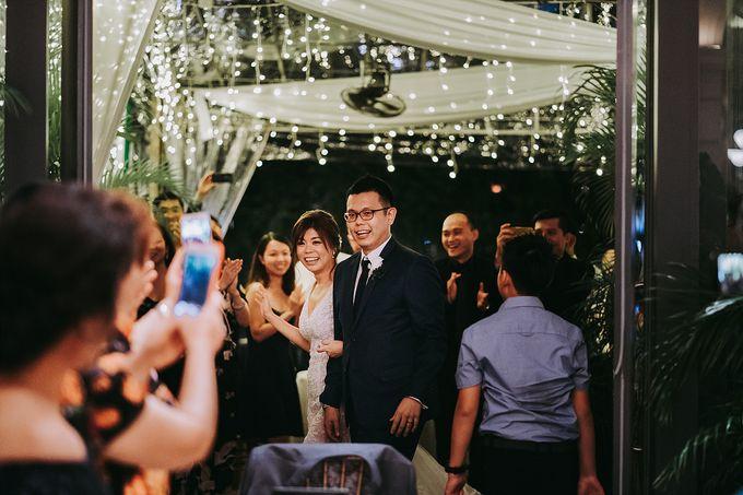 A Luxury Romantic Wedding by Glittering Carousel - 020