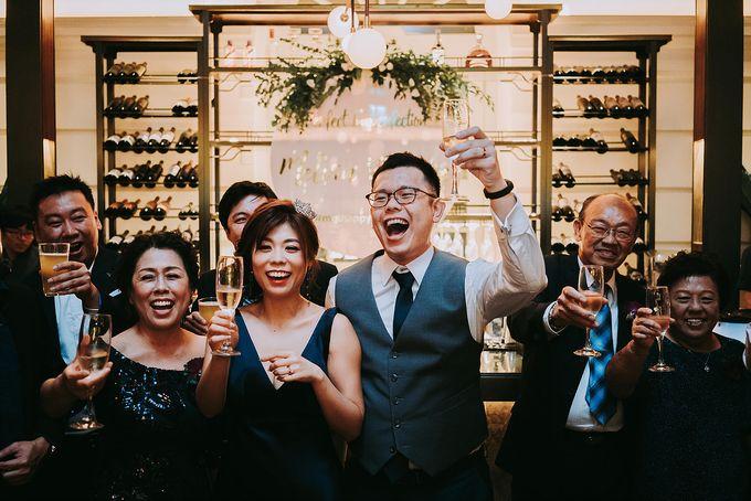 A Luxury Romantic Wedding by Glittering Carousel - 031