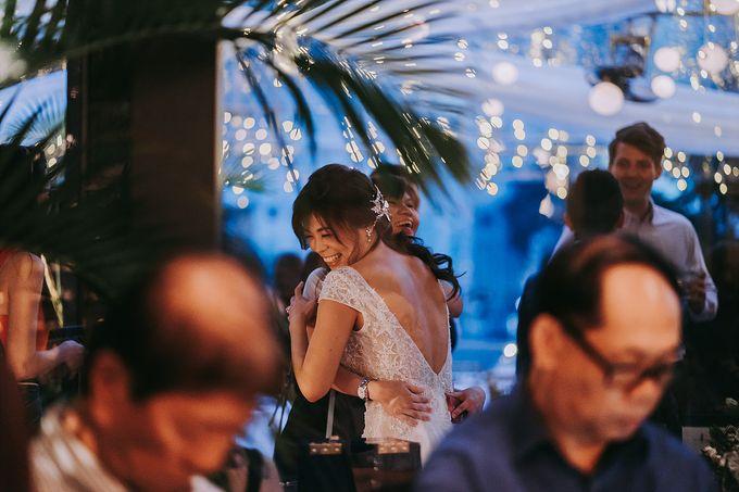 A Luxury Romantic Wedding by Glittering Carousel - 040
