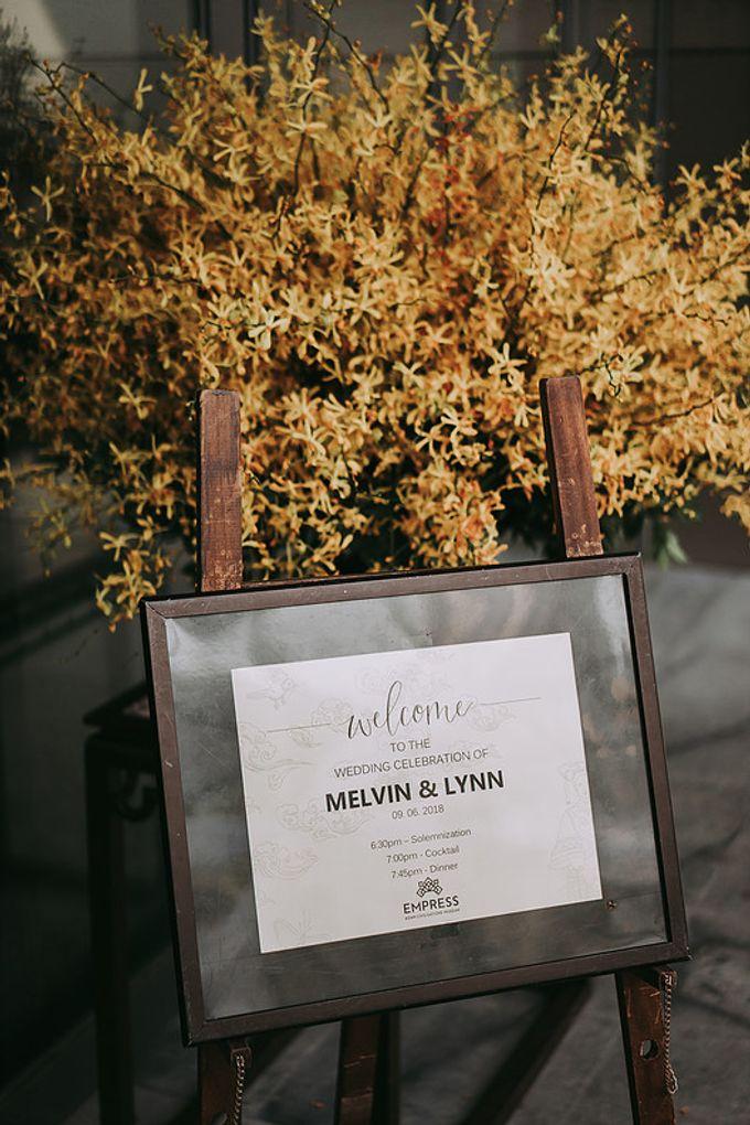A Luxury Romantic Wedding by Glittering Carousel - 002