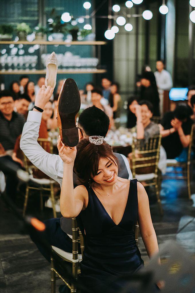 A Luxury Romantic Wedding by Glittering Carousel - 035