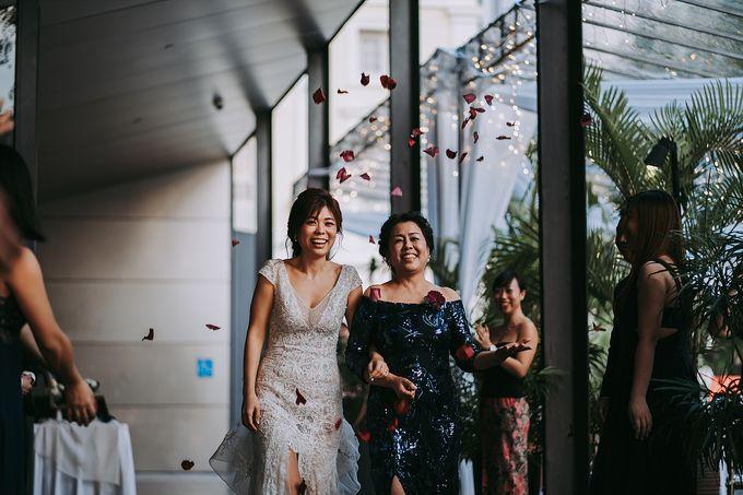 A Luxury Romantic Wedding by Glittering Carousel - 016