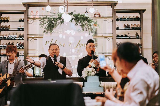 A Luxury Romantic Wedding by Glittering Carousel - 018