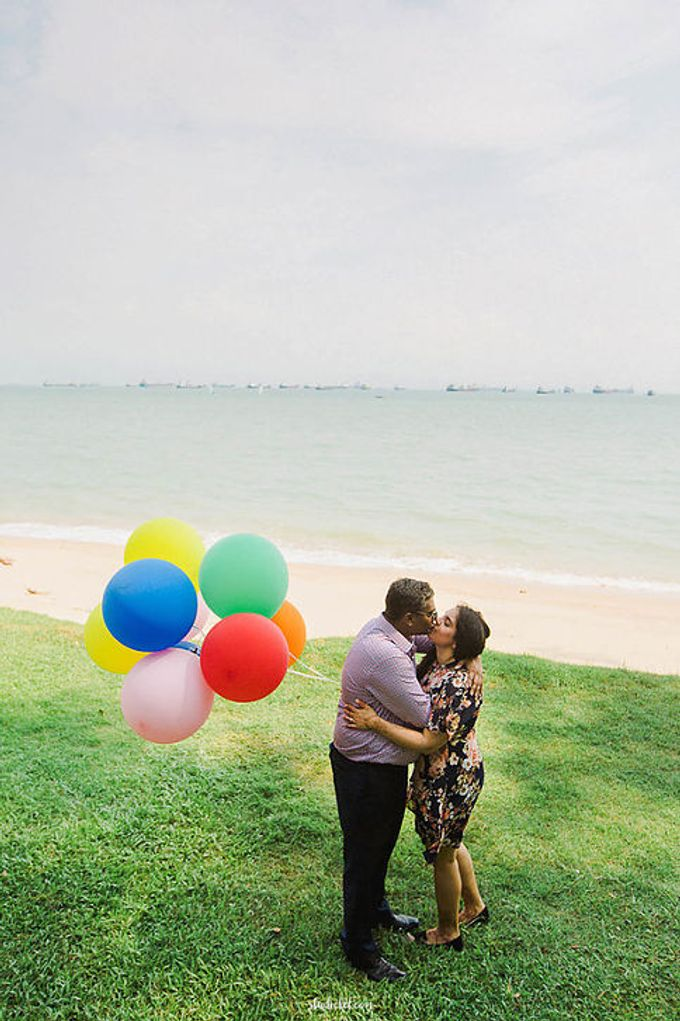 Glamping Wedding Proposal by Glittering Carousel - 020