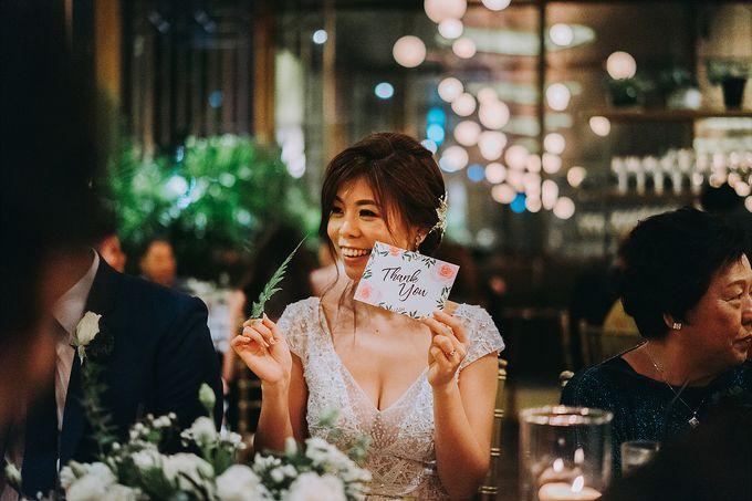 A Luxury Romantic Wedding by Glittering Carousel - 026