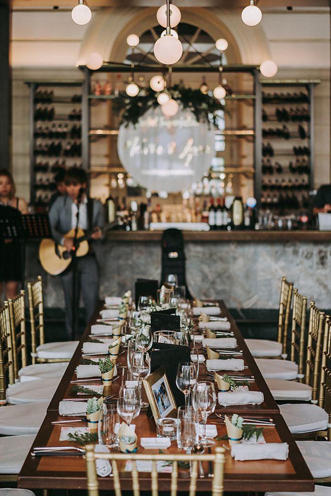 A Luxury Romantic Wedding by Glittering Carousel - 006