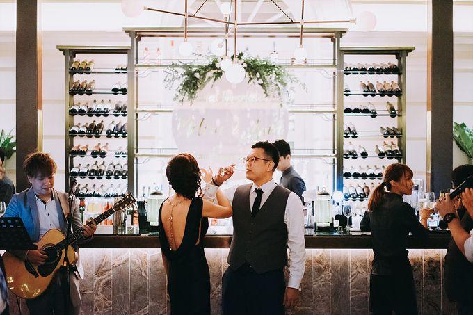 A Luxury Romantic Wedding by Glittering Carousel - 030