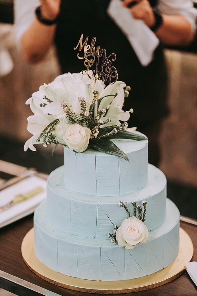A Luxury Romantic Wedding by Glittering Carousel - 021