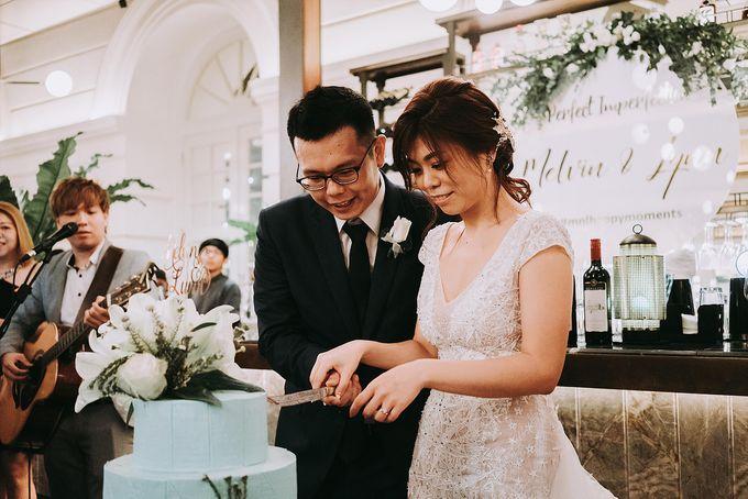 A Luxury Romantic Wedding by Glittering Carousel - 022