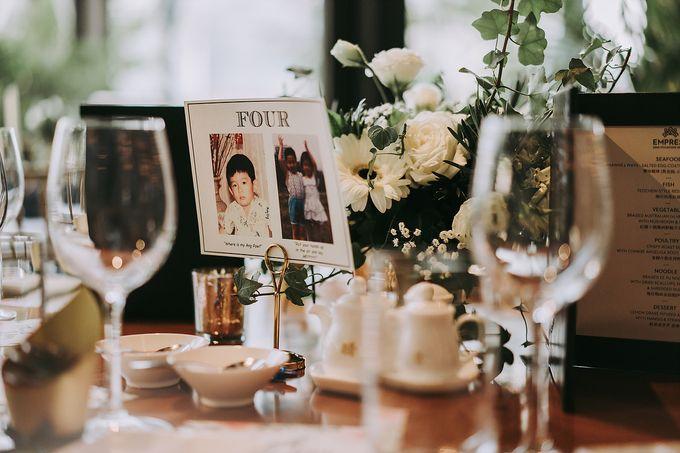 A Luxury Romantic Wedding by Glittering Carousel - 008