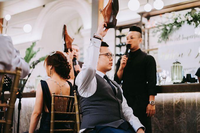 A Luxury Romantic Wedding by Glittering Carousel - 034