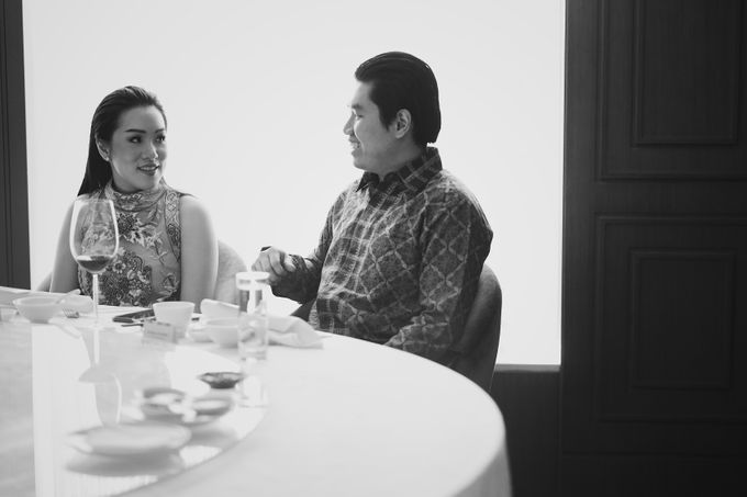 MC Tea Pai House of Yuen Fairmont Hotel Jakarta - Anthony Stevven by Yefta Gunawan - 011