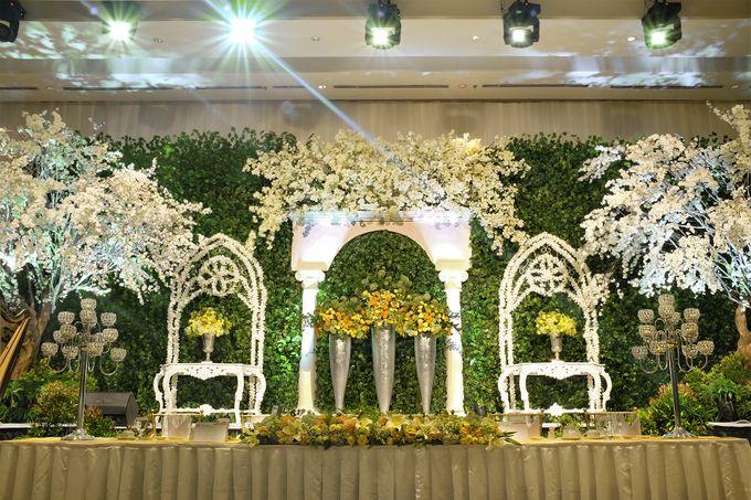 The Sakura Garden by Royal Design Indonesia - 005