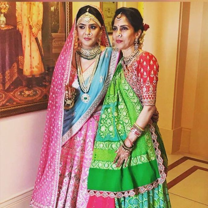 The Fairytale Wedding at Umaid Bhawan Palace Jodhpur by Renuka Krishna - 003