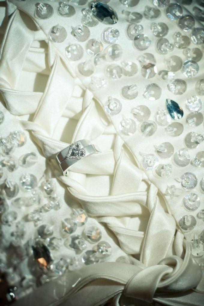wedding day by Xin-Ai Bride - 065