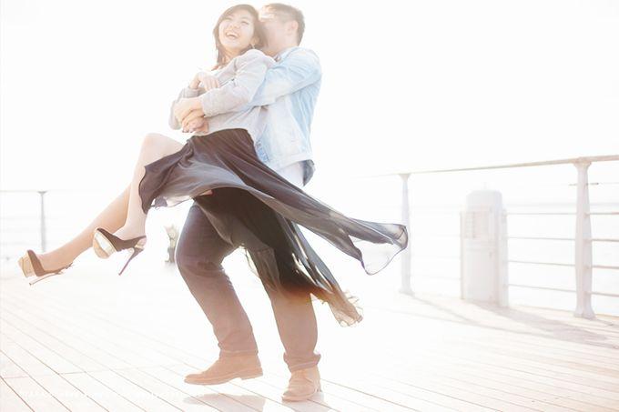 Selwyn Vitri | Japan Engagement Session by Carol by PYARA - 033