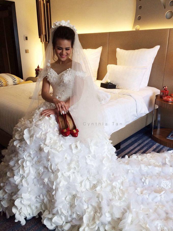 Cynthia Tan by Cynthia Tan - 007