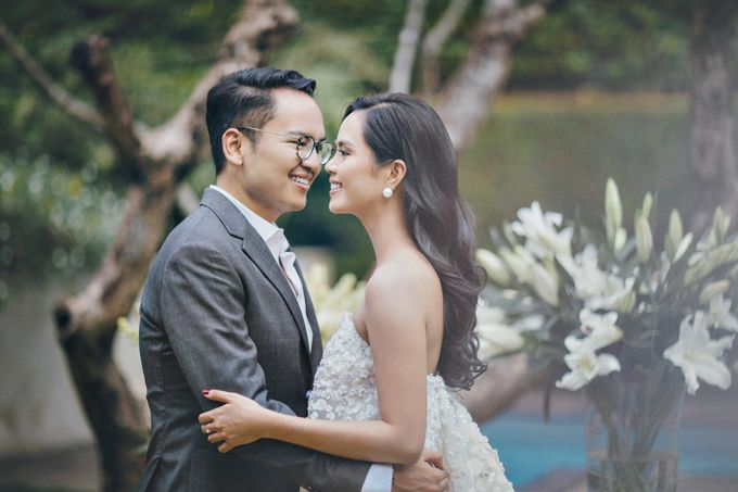 Ziky and Lidya Prewedding by JAYSU Weddings by Jacky Suharto - 016