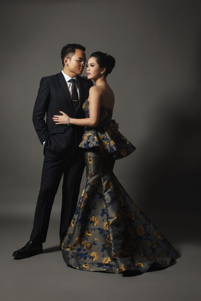 Ziky and Lidya Prewedding by JAYSU Weddings by Jacky Suharto - 001