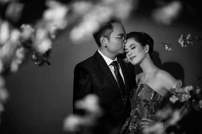 Ziky and Lidya Prewedding by JAYSU Weddings by Jacky Suharto - 010