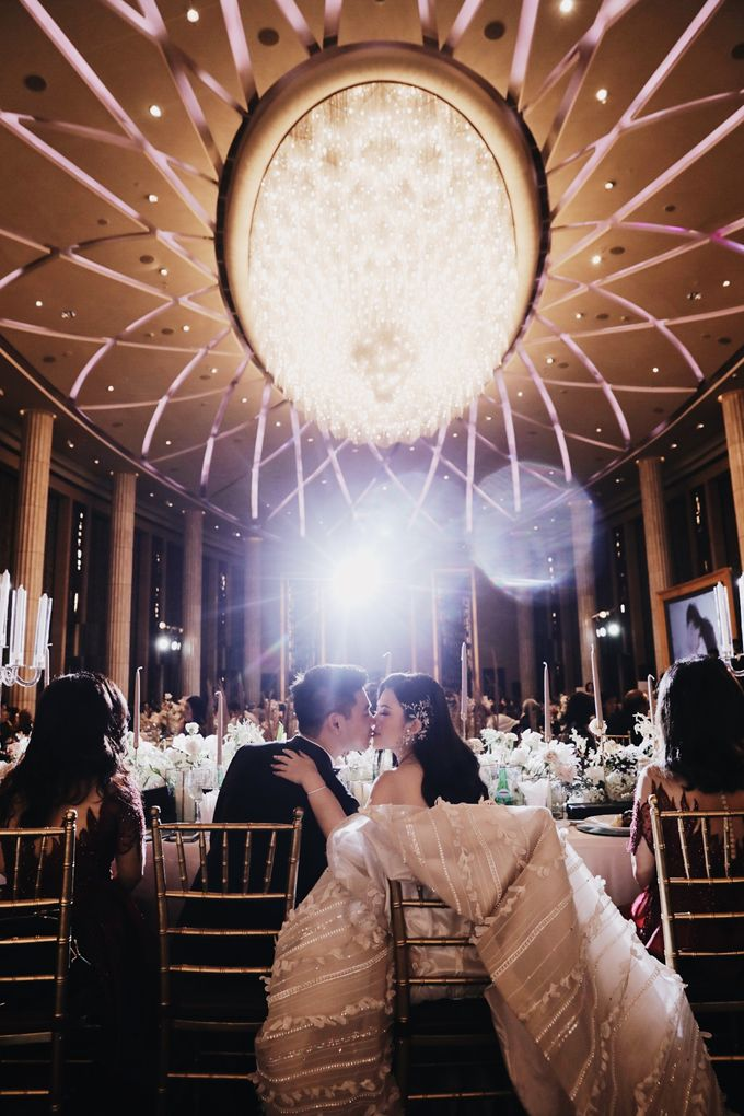 The Wedding of Julio & Elisa by Lavene Pictures - 027