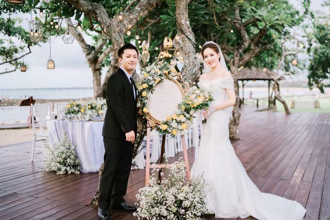 Masahiro & Mari by Vowever Wedding Planner - 002