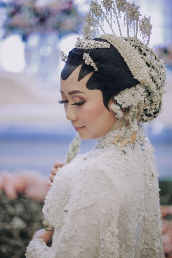 Pesona Penikahan Tradisional by The Vida Ballroom - 017