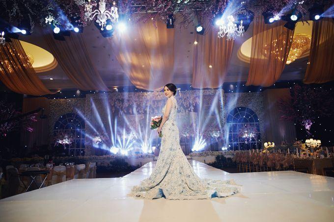 Albert & Jocelyn - Wedding Day by Grand City Mall & Convex - 030