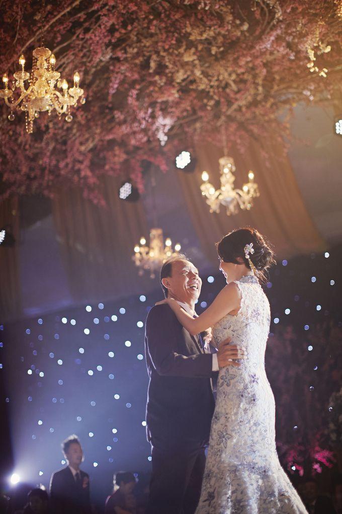 Albert & Jocelyn - Wedding Day by Grand City Mall & Convex - 028