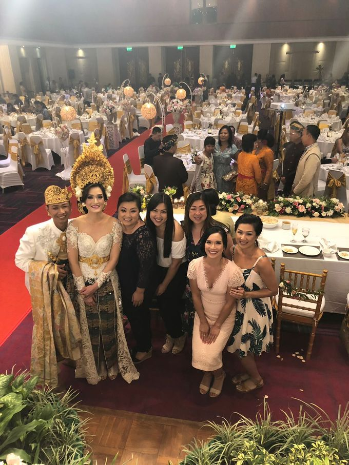 Suastika & Connie Wedding by Love Bali Weddings - 005