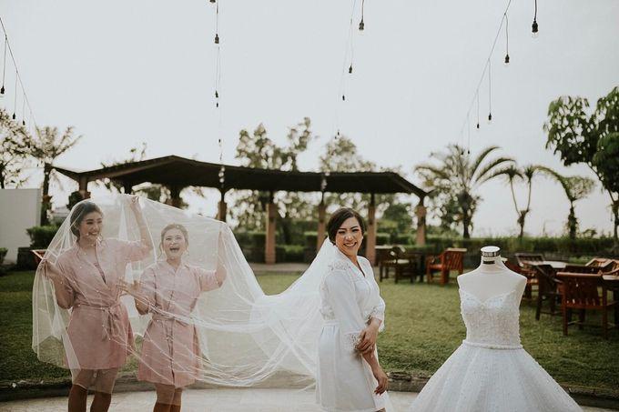 Teddy & Jessica The Wedding by PRIDE Organizer - 044
