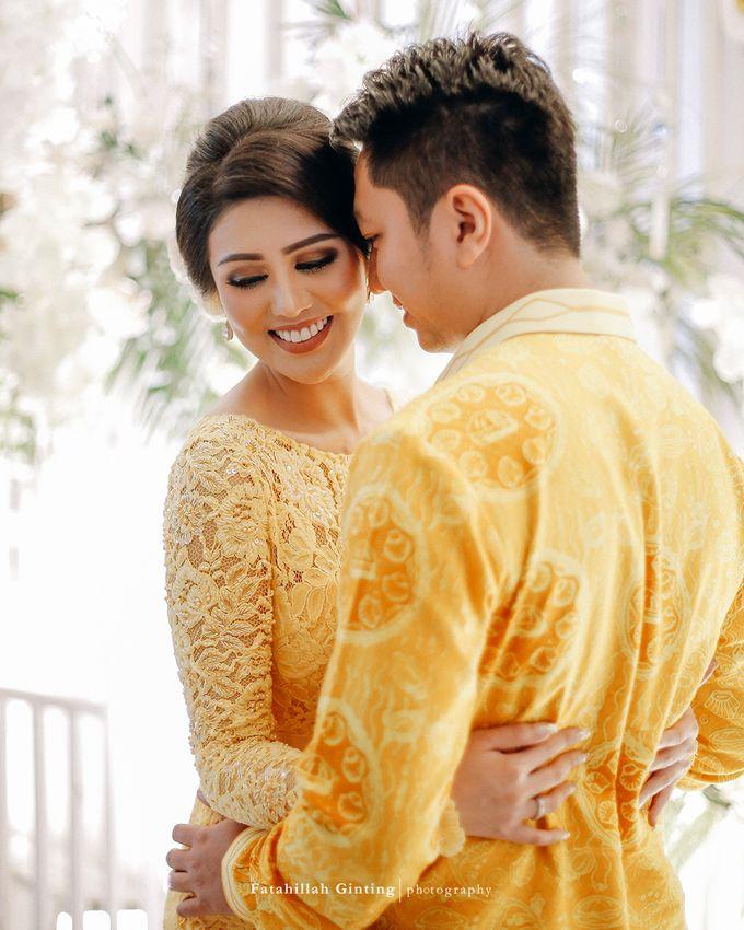 The Engagement of Ariska Putri Pertiwi & Tengku Ryan Novandi by Anaz Khairunnaz - 006