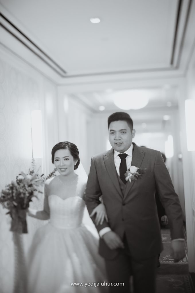 Aldo & Cynthia by Wong Hang Distinguished Tailor - 003
