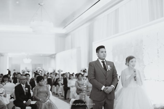 Aldo & Cynthia by Wong Hang Distinguished Tailor - 004