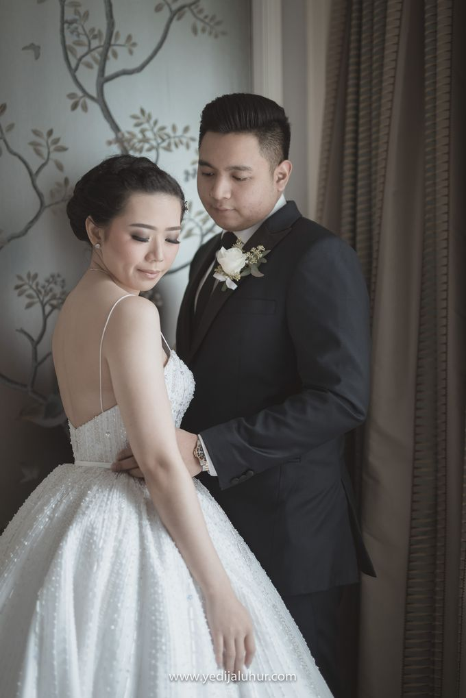 Aldo & Cynthia by Wong Hang Distinguished Tailor - 005