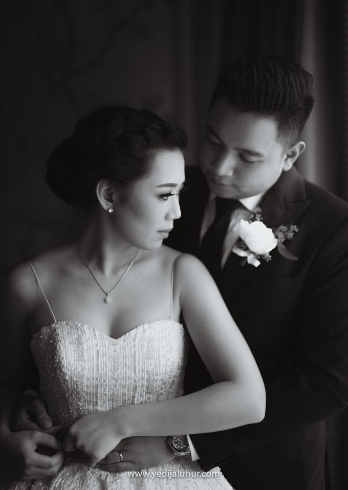 Aldo & Cynthia by Wong Hang Distinguished Tailor - 006