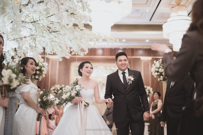 Aldo & Cynthia by Wong Hang Distinguished Tailor - 009
