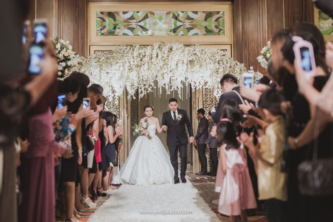 Aldo & Cynthia by Wong Hang Distinguished Tailor - 012