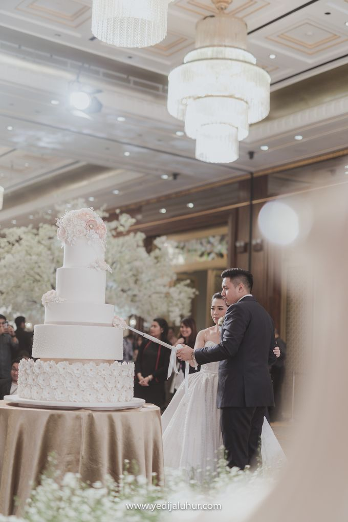 Aldo & Cynthia by Wong Hang Distinguished Tailor - 014