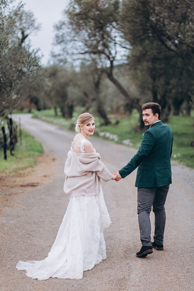 Yana & Vlad by Daria Zhukova - 037