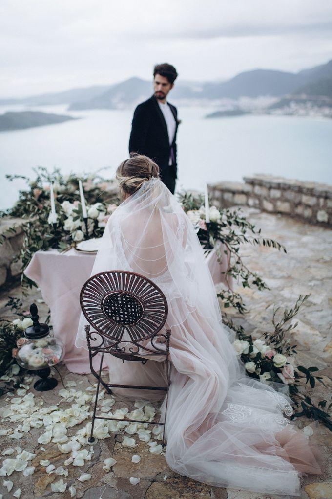 Anica & Mladen by Daria Zhukova - 024