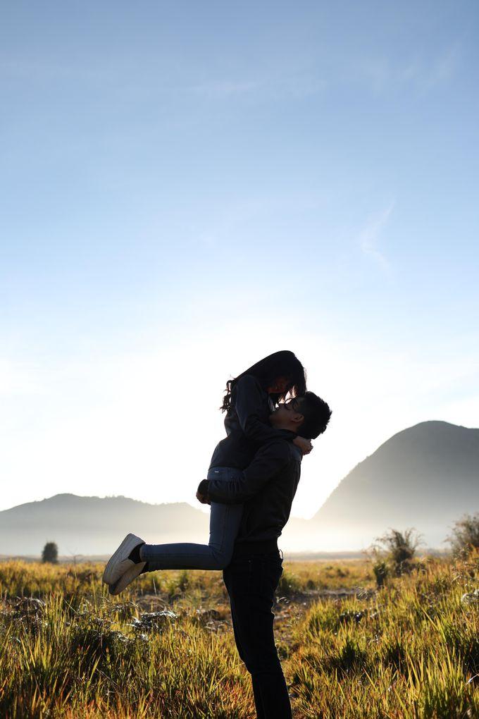 Felix Herlina PreWedding by APS Photography - 014