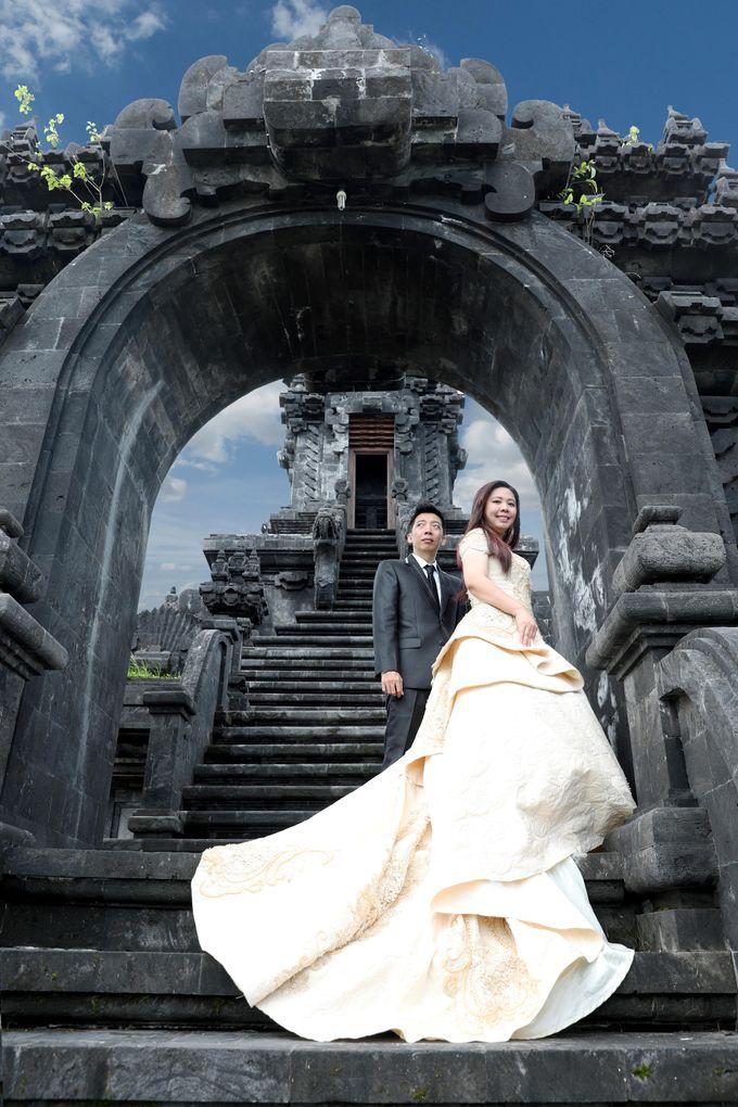 Prewedding Acin dan Noni by APS Photography - 001