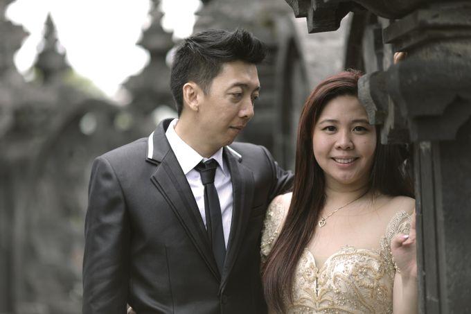 Prewedding Acin dan Noni by APS Photography - 003