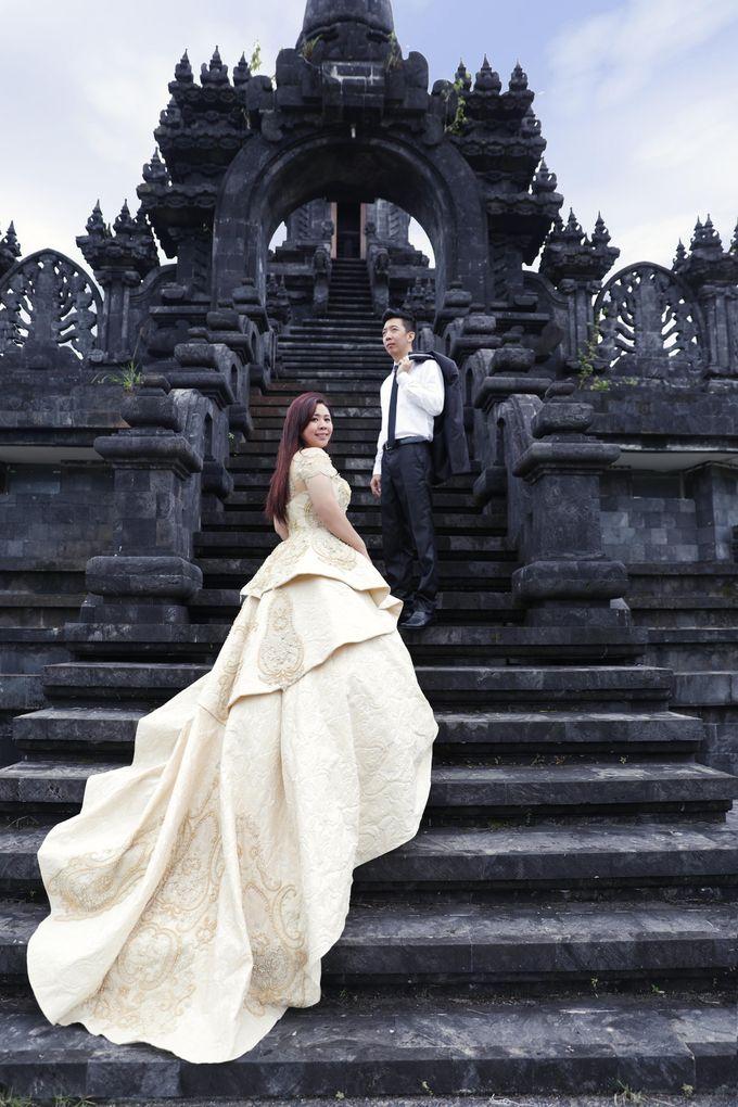 Prewedding Acin dan Noni by APS Photography - 004